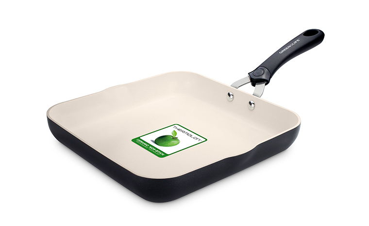 The Greenlife Collection Greenlife Ceramic Non Stick
